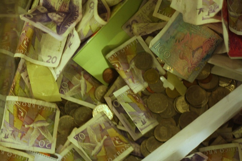 , Riktad utdelning i fåmansföretag ska inte ses som lön, Rättsakuten