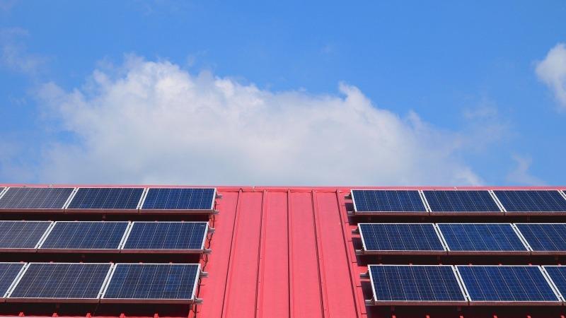 , Bostadsrättsförening får dra av momsen på solcellsanläggningen, Rättsakuten
