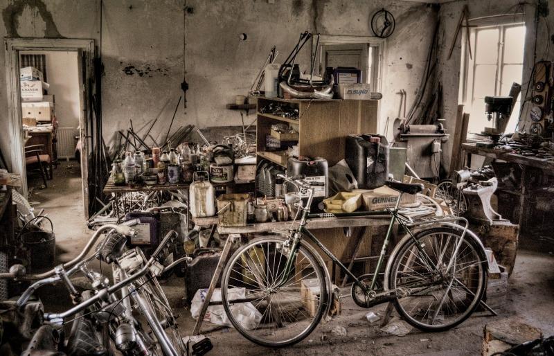 komplement till bostadsbebyggelse, En cykelverkstad är inget lämpligt komplement till bostadsbebyggelse, Rättsakuten