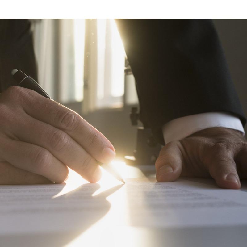 Saker att tänka på när du ska skriva avtal, Saker att tänka på när du ska skriva avtal, Rättsakuten