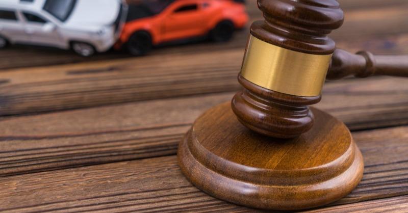 trafikbrott, Trafikbrott, Rättsakuten