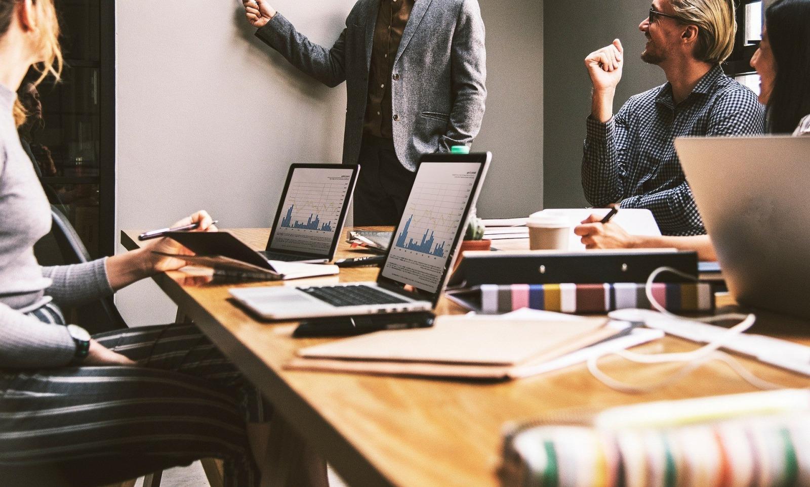 Incitamentsprogram ger stora möjligheter för både företag och personal